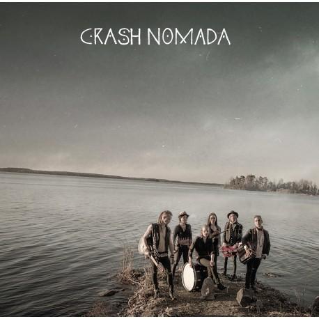 Crash Nomada (LP, full-length album)